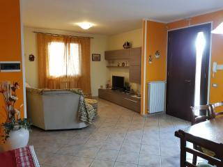 Villetta bifamiliare a Montopoli in Val d'Arno (1/5)