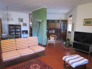 Villa singola a San Giuliano Terme (1/5)