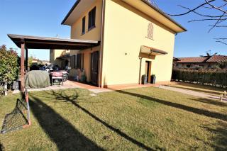 Casa semindipendente in vendita a Fauglia (PI)