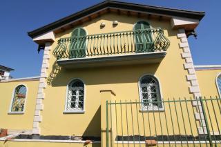 Villa singola a Carrara (2/5)