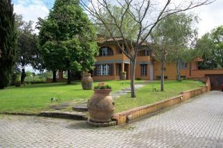 Villa singola a Capannoli (2/5)