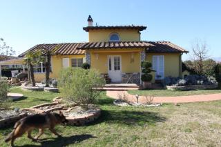 Villa singola a Larciano (1/5)