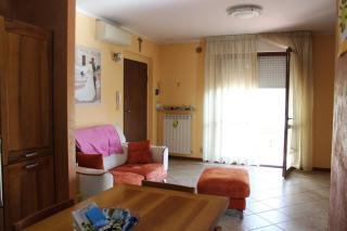 Appartamento in vendita a Agliana (PT)