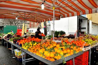 Attività commerciale a Lamporecchio