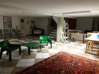 Foto 21/44 per rif. vbellissima villa singola a camp
