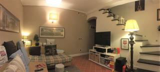 Casa semindipendente in vendita a Pistoia