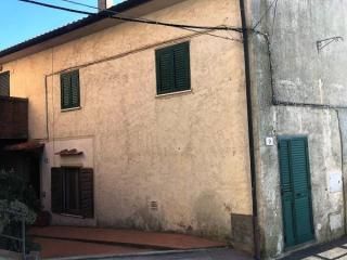 Appartamento a Monteverdi Marittimo (3/5)