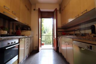Appartamento a Siena (3/5)