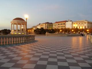 Terreno ed. ind.le/artig.le in vendita a Livorno