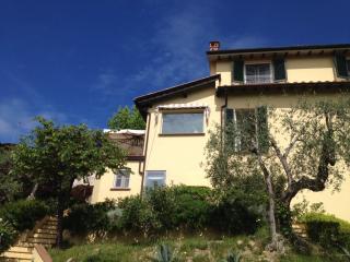 Villa singola a Crespina Lorenzana (3/5)