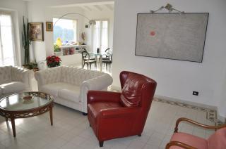 Villa singola a Crespina Lorenzana (4/5)