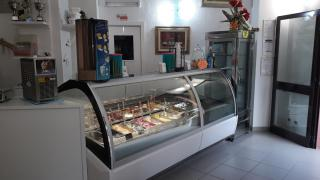 Gelateria in vendita a Rosignano Marittimo (LI)