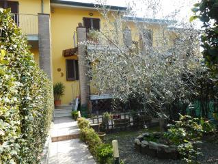 Villetta a schiera a Santa Maria a Monte