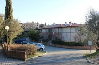 Appartamento a San Casciano in Val di Pesa (3/5)