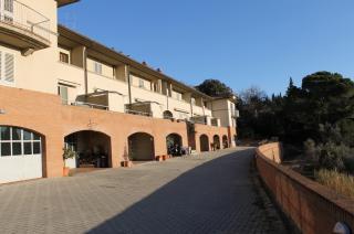 Appartamento a San Casciano in Val di Pesa (2/5)