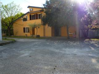 Villa singola a Santa Maria a Monte (1/5)