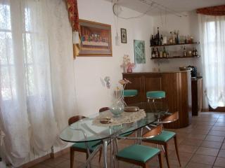 Villa singola a Monteriggioni (1/5)