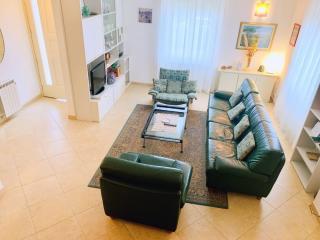 Villa singola a Pietrasanta (1/5)