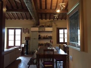 Casa singola a Colle di Val d'Elsa (3/5)