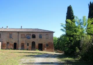 Colonica a Siena (2/5)
