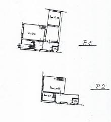 Casa semindipendente a Carrara (1/1)