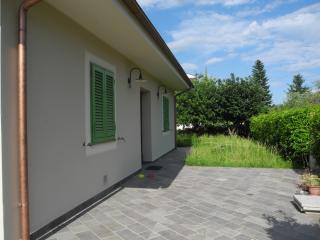 Villa singola a Fucecchio (2/5)