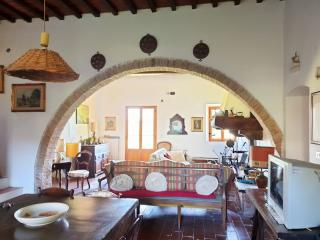 Casa semindipendente a Casciana Terme Lari (1/5)