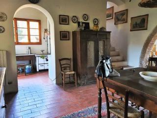 Casa semindipendente a Casciana Terme Lari (5/5)