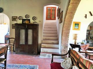 Casa semindipendente a Casciana Terme Lari (4/5)
