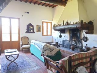 Casa semindipendente a Casciana Terme Lari (2/5)