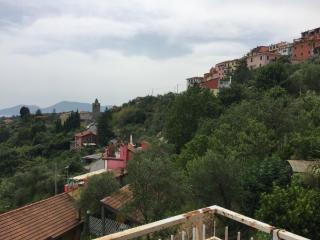 Porzione di casa a Vezzano Ligure (4/5)