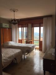 Porzione di casa a Vezzano Ligure
