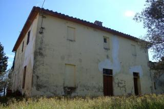 Rustico a Castelfiorentino (4/5)