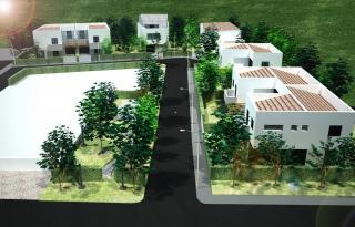 Terreno edif. residenziale a San Miniato (3/4)