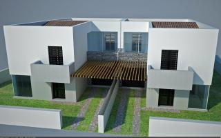 Terreno edif. residenziale a San Miniato (1/4)