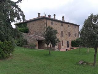 Appartamento a Montecatini Val di Cecina (2/5)