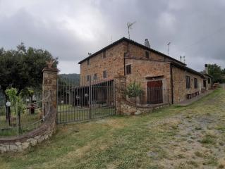 Appartamento a Montecatini Val di Cecina (5/5)