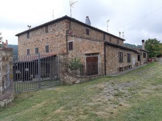 Appartamento a Montecatini Val di Cecina (4/5)