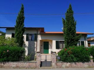Villa singola a Ameglia (1/5)
