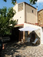 Terratetto a San Giuliano Terme (1/5)