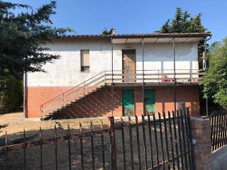 Villa singola a Colle di Val d'Elsa (4/5)