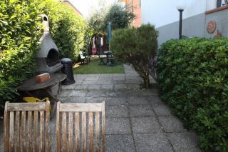 Villetta a schiera angolare a Monsummano Terme (1/5)