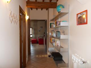 Appartamento a Crespina Lorenzana (4/5)