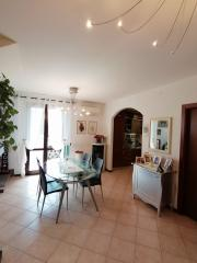Villa singola a Fauglia (4/5)