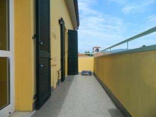 Appartamento a Castelnuovo Magra (4/5)