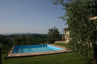 Casale a Casciana Terme Lari (4/5)