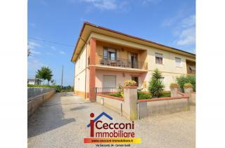 Casa singola in vendita a Cerreto Guidi (FI)