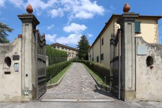 Edificio storico in vendita a Pisa (4/100)