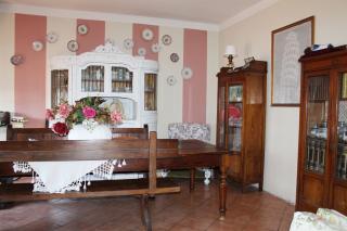 Villetta bifamiliare a Buti (2/5)