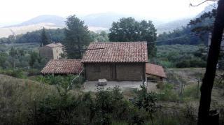 Colonica a Volterra (4/5)